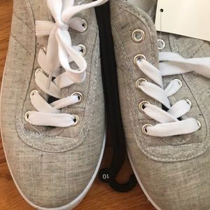 Shoes - Grey Sneakers - Women's Size 10 (NWT)